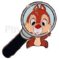 33a53ef1dd5 Pin  30911. JDS - Magnifying Glass (Dale)